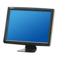 POS-монитор Posiflex LM-2008 для автоматизации рабочего места кассира