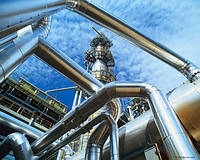 Дитолилметан - высокотемпературный промышленный теплоноситель (до +320 °С)