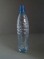 Пластиковая тара бутылка 0.5л, 1л, 1.5л