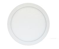 Светодиодный светильник Downlight 25 Вт холодный белый круг (6500К), фото 1