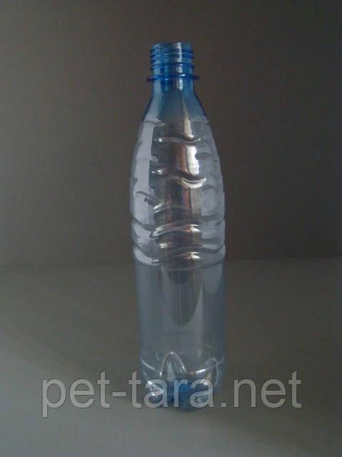Виробництво ПЕТ пляшка 0.5 л, 1 л, 1.5 л