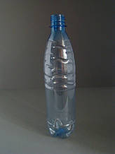 Производство ПЭТ бутылка 0.5л, 1л, 1.5л