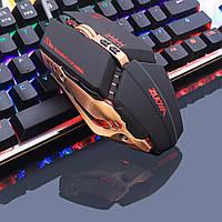 """Профессиональная игровая мышь """"ZUOYA"""" 3200 DPI, фото 1"""