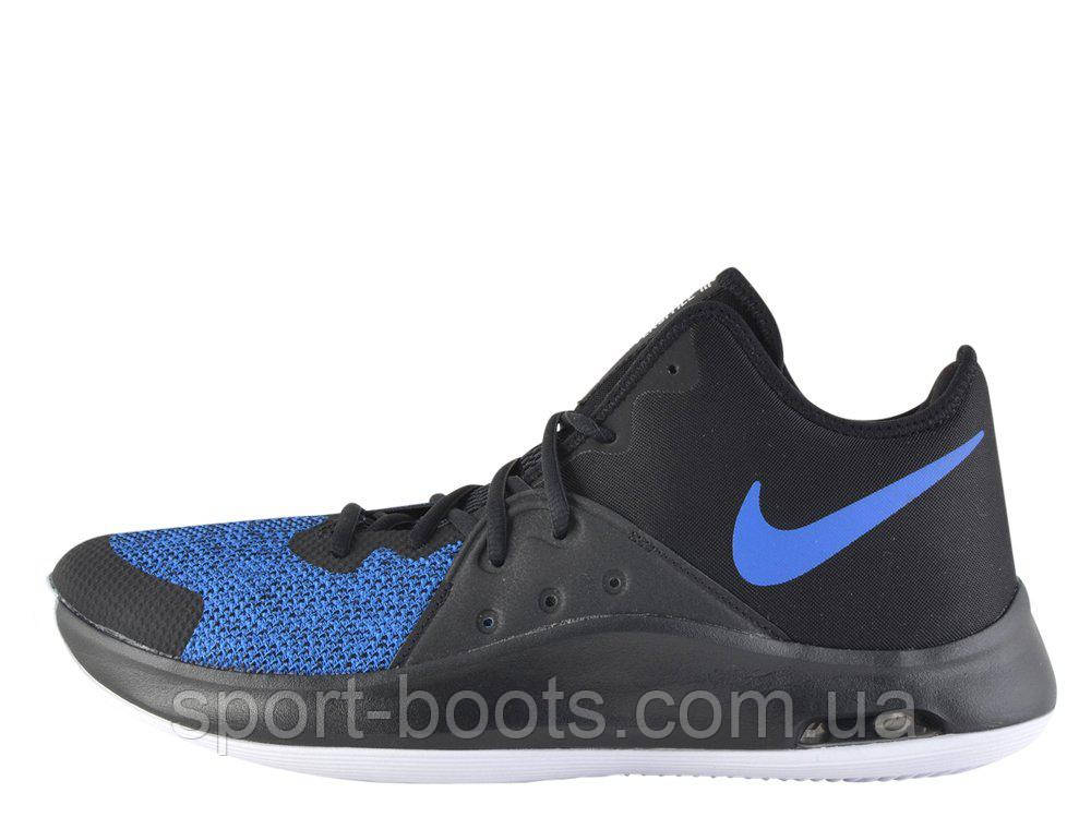 2de333a3 Оригинальные баскетбольные кроссовки Nike Air Versitile III: продажа ...