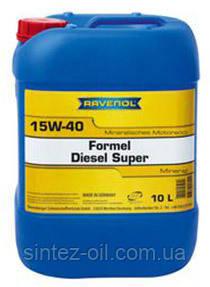 Ravenol 15W-40 Formel Super (20л)