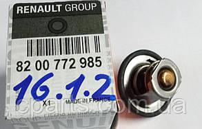 Термостат Renault Logan (оригинал)