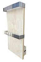 Керамический полотенцесушитель УКРОП СК330ВТ с цифровым терморегулятором, фото 1