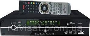 Ресивер Sat-Integral T-9100 HD