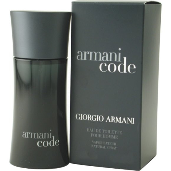 Мужская туалетная вода Armani Code Giorgio Armani (чувственный, сексуальный аромат)  копия