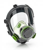 Полная маска противогазовая BLS 5600