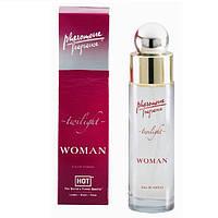 HOT Twilight 45ml - духи с феромонами для женщин, фото 1