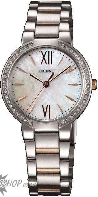 Годинник ORIENT FQC0M002W