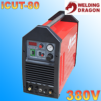 Плазменная резка Welding Dragon iCUT-80