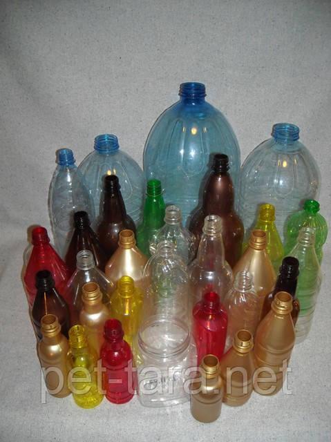 ПЭТ бутылки (производство)