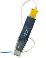 DT-171 T регистратор температуры (термопара К-типа)
