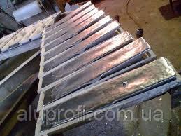 Обозначение алюминиевых сплавов
