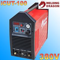 Плазменная резка Welding Dragon iCUT-100