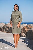Платье женское 0114 (50-56)