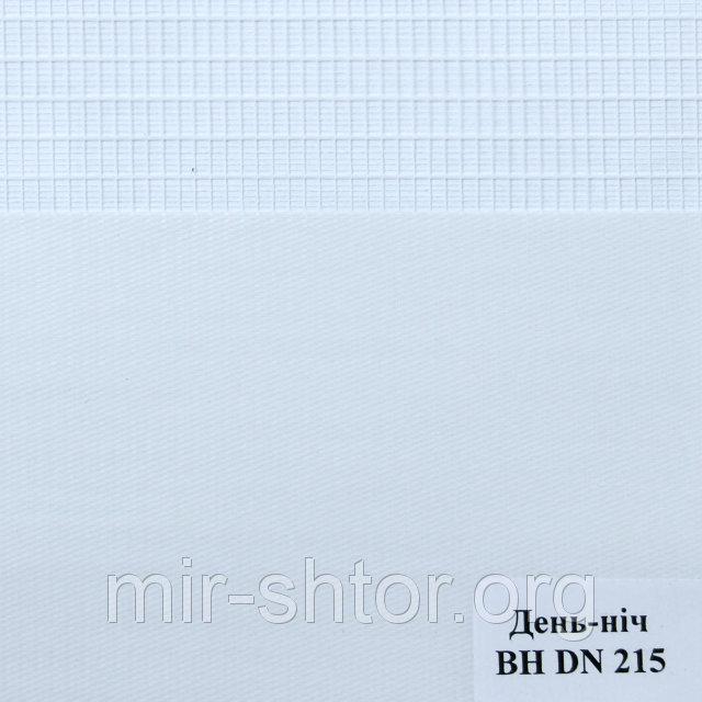 Готовые рулонные шторы 900*1300 Ткань ВН-215 Иней