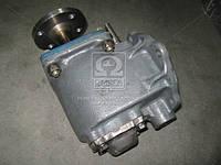 Коробка отбора мощности (под карданчик,шестерня двойная) ГАЗ 53,3307( пр-во Украина)