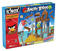 Angry birds Grillin and Chillin K'nex, фото 1