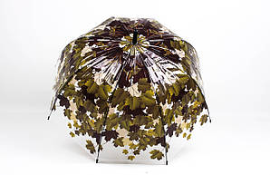 Зонт Аруба коричневый