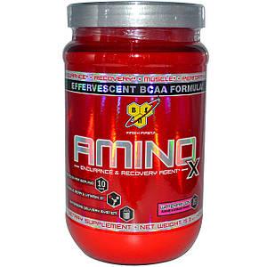 BSN Amino X 435 g, БСН Амино Х 435 г