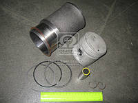 Гильзо-комплект ГАЗ 2410,3302 (ГП+Кольца+Палец+Прокл.),   фирменной упаковке  П/К (пр-во ЗМЗ)