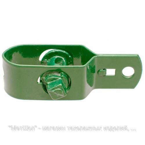 Натяжитель для проволоки L-100 зеленый