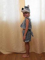 Прокат детского карнавального костюма Волк