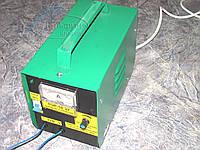 Трансформаторное автомобильное зарядное устройство ТОР-10 ЗУ 0-10А