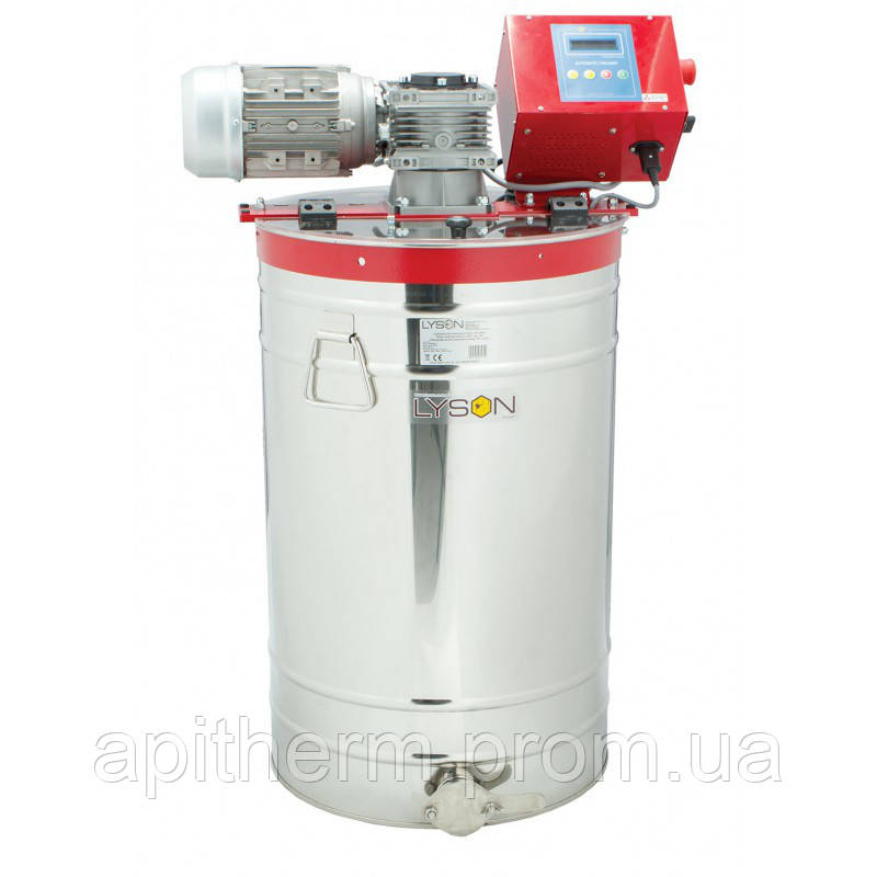 Кремовалка для изготовления 200 литров крем-мёда напряжение 380 В. Автомат. Tomasz Łysoń