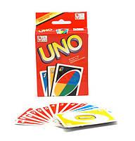"""Настольная карточная игра """"Uno"""" - УНО, фото 1"""