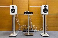 Обзор активных студийных мониторов High End класса Acoustic Energy AE1 Active