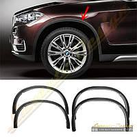Расширители арок стиль М для BMW X5 F15