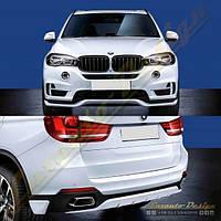Обвес стиль AERO для BMW X5 F15