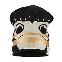 Детская теплая шапка Elodie Details - Gilded playful Pepe, 24-36 m, фото 1