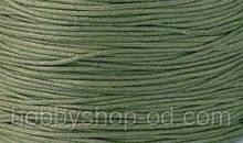 Вощенный шнур защитный   (примерно 80 м)
