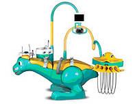 Стоматологическая установка (детская) GRANUM TS8830(С1)