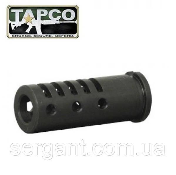 ДТК 7,62 Tapco Slot резьба 14х1 левая (США)
