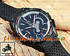 Мужские часы Tag Heuer Grand Carrera Calibre 36 RS Caliper Chronograph All Black