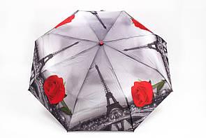 Зонт Женева серый