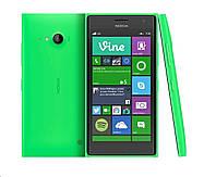 Бронированная защитная пленка на весь корпус для Nokia Lumia 735