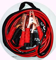Стартовый кабель Lavita LA 193500, 500А, 12В, 3,5м, фото 1