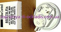 Датч.давл.возд.вент.85/70Pа (без фир.уп, EU) котлов большого количества моделей, арт.65104672, к.з.0061/1