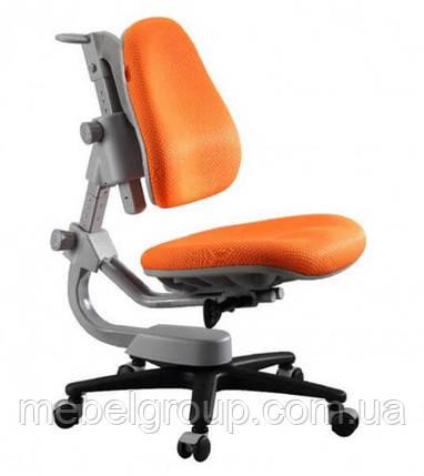 Дитяче ортопедичне крісло Comf Pro DERBY KY-918 персик, фото 2