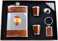 Подарочный набор СССР 5в1 AL210