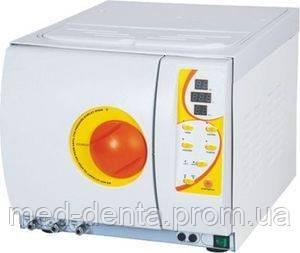 Автоклав Granum 23N Соответствуют требованиям стандарта EN13060 ...