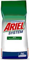 Стиральный порошок Ariel ARIEL автомат Professional Beta 15кг(Средство для стирки Ариель Бета 15 кг)