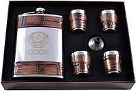 Подарочный набор СССР 6в1 AL007